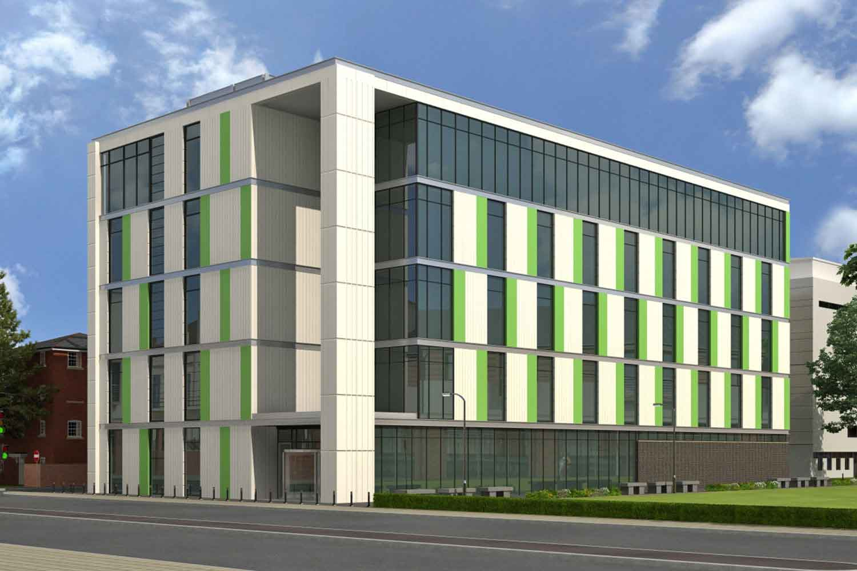 Manchester CGI Company