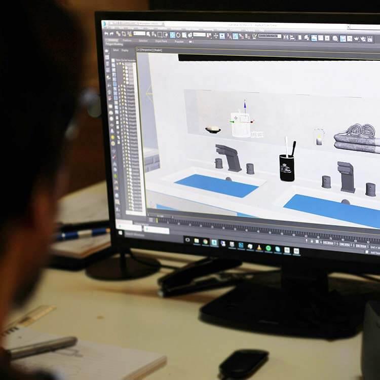 3D Artist Job