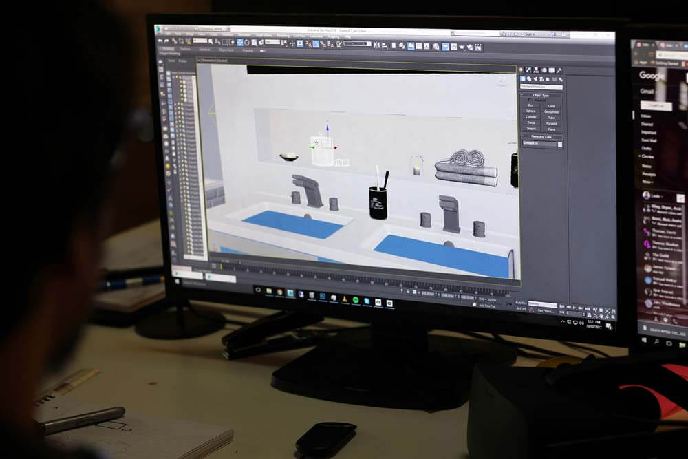 How to Become a Leading 3D Artist Image Foundry