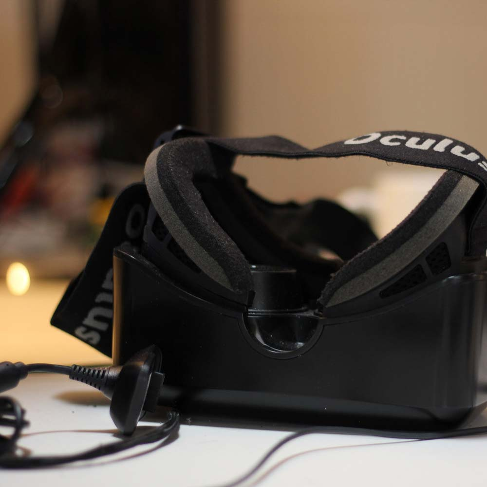 Potential of Virtual Reality