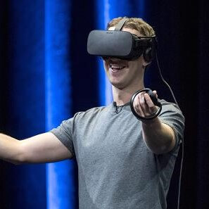 Technology Benefits from VR