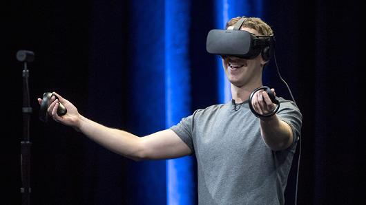 Technology Benefits VR