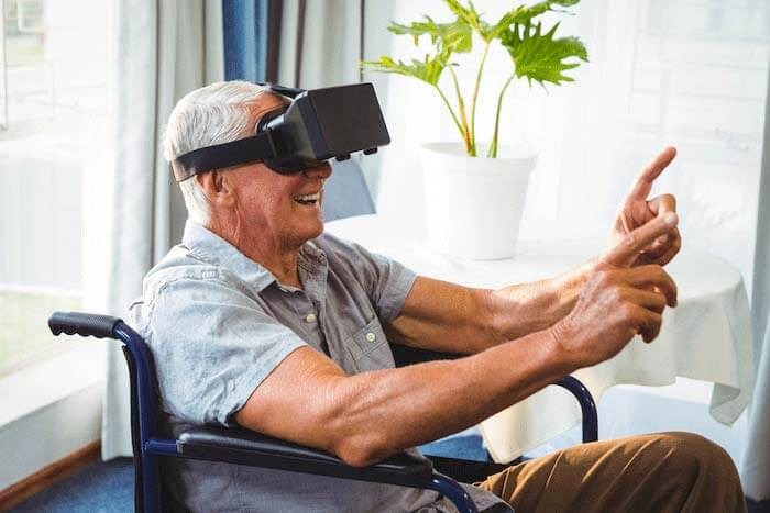 3 Industries Benefiting From Virtual Reality Image Foundry