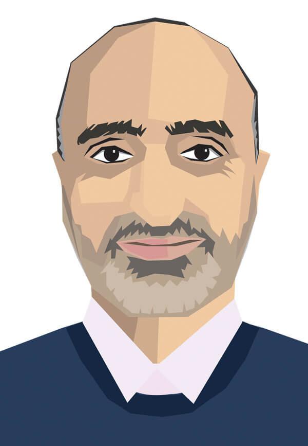 Meet the Team - Anshul - Director