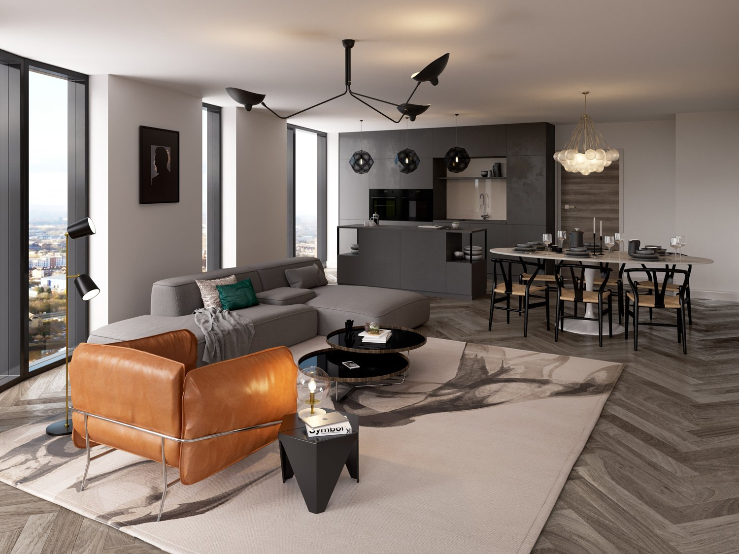 Interior Lifestyle – Clippers Quay