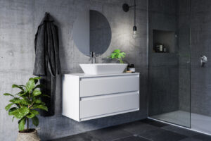 3D Bathroom Renders Agency - Apartment Image Foundry
