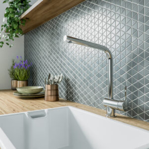 3D Rendering Agency - Product Sink and Tap Image Foundry