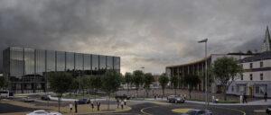 Architectural CGI Agency - Alternative Lighting Image Foundry