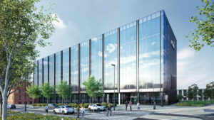 Architectural CGI Agency - Front View Image Foundry