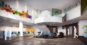CGI Rendering Consultancy - Interior Image Foundry