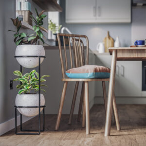 Interior 3D Render Company - Kitchen Interior Cameo Image Foundry