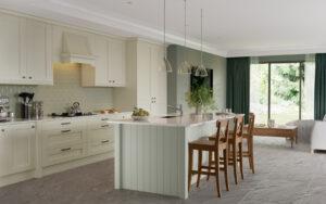 Kitchen CGI Agency - Kitchen Image Foundry