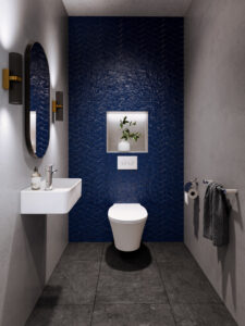 Product 3D Rendering Services - Bathroom 2 Image Foundry