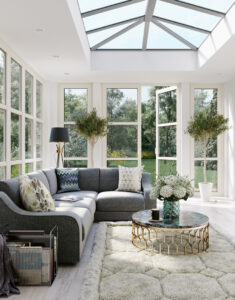 Product 3D Rendering Services - Conservatory Image Foundry