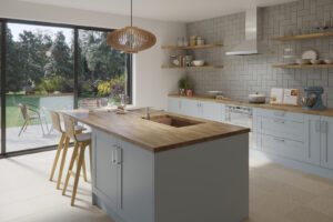 Product 3D Rendering Services - Kitchen Image Foundry