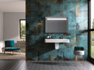 Room Set Photography Rendering - Bathroom Image Foundry